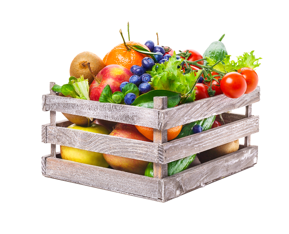 L 39 orto arriva a casa tua bio a domicilio frutta e for Clipart frutta